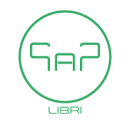gap-libri