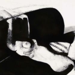 010_GapArte - CALUSCA, Simopatica, flesh-chair 5, 2004