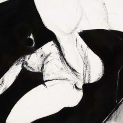 011_GapArte - CALUSCA, Simopatica, flesh-chair 3, 2004