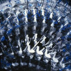 015_GapArte - CALUSCA, 27-60 secondo XXVII, 1998