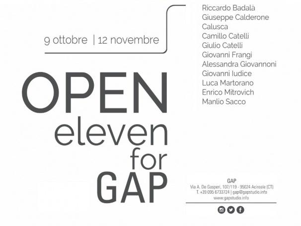 open-eleven-title